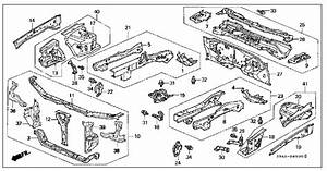 I Need To See If Anyone Has A Diagram On The 2001 Honda