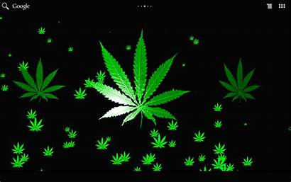 Wallpapers Weed Marijuana Leaf Cannabis 3d Android
