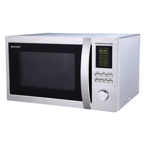 Sharp Microwave Oven R92A0STV at Esquire Electronics Ltd