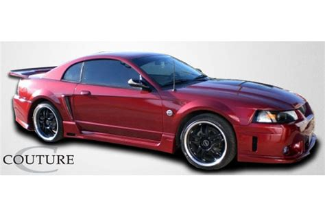 2000 ford mustang kits 2000 ford mustang kits ground effects rvinyl