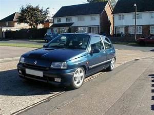 Paul16v 1995 Renault Clio Specs  Photos  Modification Info
