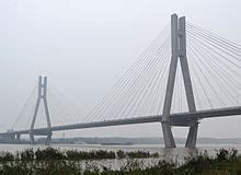 runyang yangtze river bridge wikipedia