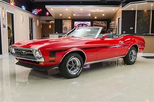 1972 Ford Mustang | Classic Cars for Sale Michigan: Muscle & Old Cars | Vanguard Motor Sales
