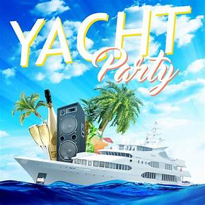 USS Yacht Party DC Fray
