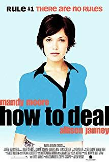 How To Deal (2003) Imdb