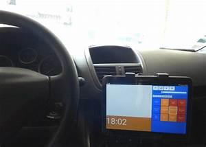 Car Entertainment System : diy in car touchscreen pcs car entertainment system ~ Kayakingforconservation.com Haus und Dekorationen
