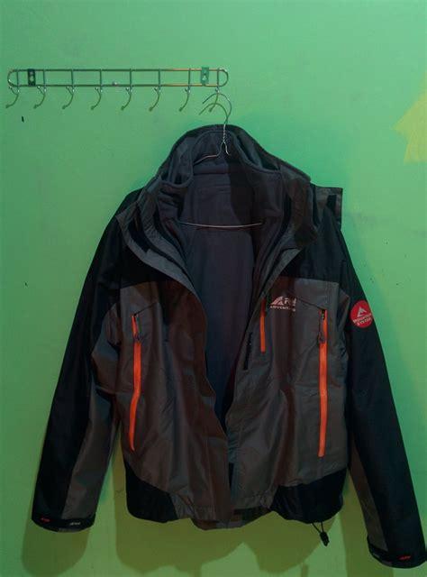 Jual Jaket Merk Rei jual jaket gunung rei polar di lapak