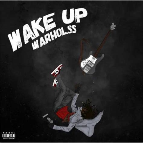 listen  warholss wake  single