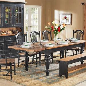 French, Country, Farm, Table