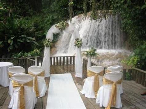 wedding locations  jamaica ocho rios vacation rentals