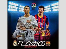 Real Madrid vs Barcelona 23032014, El Clasico Preview