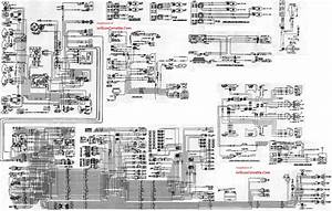 Citroen C4 Picasso Wiring Diagrams