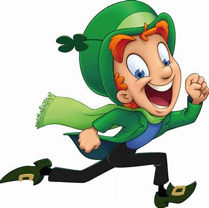 Lucky Charms Leprechaun Clipart St Patrick Patricks