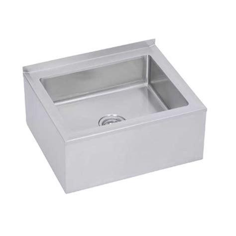 mop sink faucet spec sheet elkay foodservice flr 1x 20 quot x 16 quot x 6 quot floor mop sink