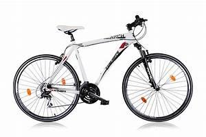 Fahrradgröße Zoll Berechnen : tretwerk arch 1 0 28 zoll crossbike wei 2017 ~ Themetempest.com Abrechnung
