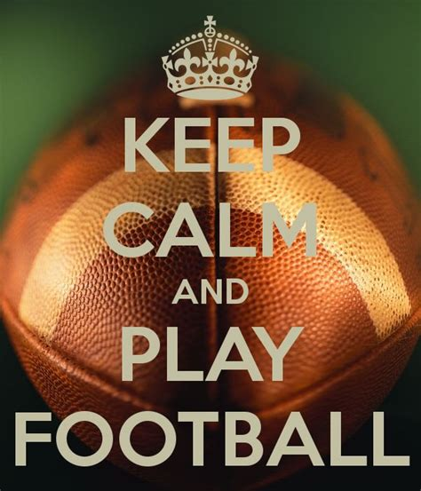 calm  play football wallpaper gallery