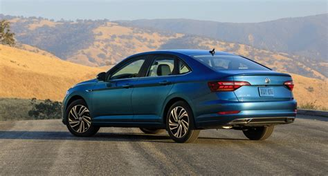 2019 VW Jetta debuts in Detroit, priced at $18,545 | The ...