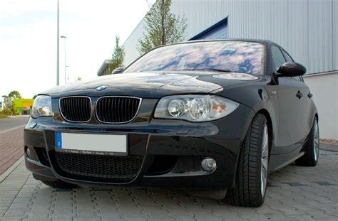 paket lv5 black 120d e87 1er bmw e81 e82 e87 e88 quot 5