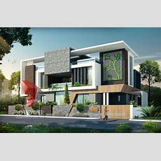 Ultra Modern Home Designs  Home Designs