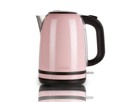 wasserkocher toaster set retro retro design fr 252 hst 252 cksset toaster wasserkocher kaffeemaschine in rosa eur 147 49 picclick de