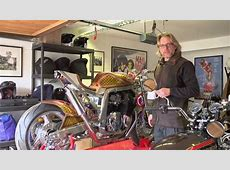 Henry Cole's Motorbike Collection YouTube