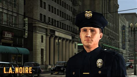 Five screens of L.A. Noire - Gamersyde