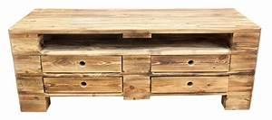 Kommode Aus Paletten : paletten kommode vintage industrial palettenm bel shop ~ Watch28wear.com Haus und Dekorationen