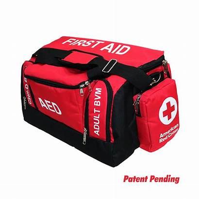 Aid Responder Aquatic Kit Bag Facilities Ems