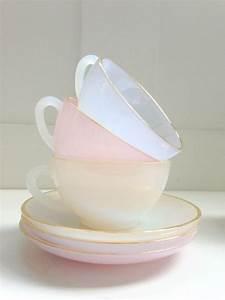 Geschirr Set Pastell : vintage french pastel tea set porzelan sch nes geschirr ~ Whattoseeinmadrid.com Haus und Dekorationen