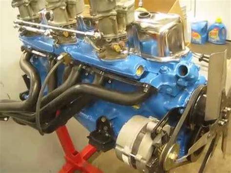 Ford 300 Ci 6 Cylinder Engine Diagram by Motor 200 6 En Linea