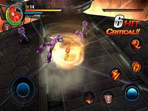Justice League: Earth's Final Defense   148Apps