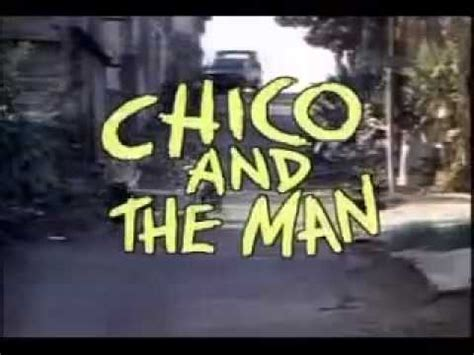 jose feliciano chico and the man chico and the man theme by jose feliciano youtube