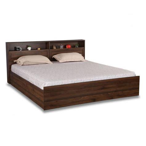 bed double wooden beds wood sheet furniture latest india bedroom designer brown hometown muzaffarpur indiamart dark