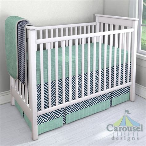 Design Your Own Crib Bedding  Woodworking Projects & Plans