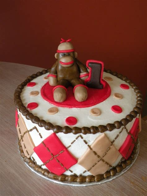 26 birthday cake party ideas tip junkie 16 best sock monkey party images on sock