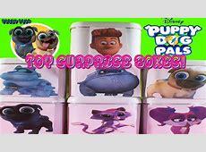 Doggy! Disney JR PUPPY DOG PALS, Rolly, Bingo, Hissy, ARF