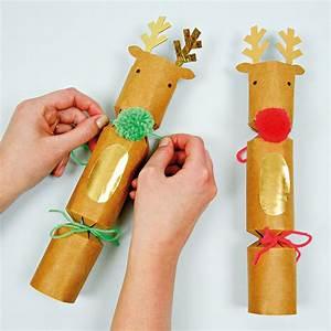 Acheter Des Crackers De Noel : knallbonbons mypaperset blog ~ Teatrodelosmanantiales.com Idées de Décoration