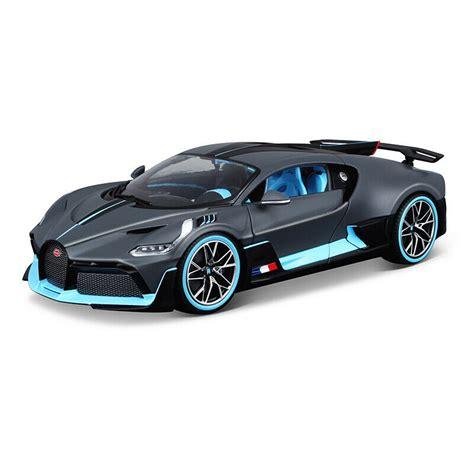 1:32 toyota model land cruiser prado suv back diecast racing car children toy. Bugatti Divo Bburago 1:18 Scale Diecast Model Car Roadster ...