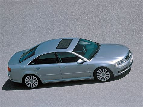 Audi A8 Photo by Car In Pictures Car Photo Gallery 187 Audi A8 2003 Photo 25