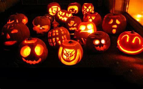 design pumpkins pumpkin carving ideas for halloween 2014