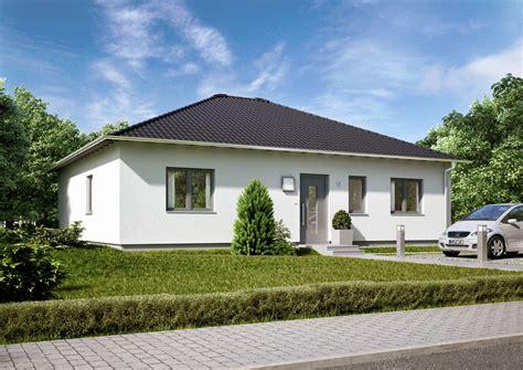 Haus Bauen Bungalowstil Preise by Bungalow Flair Kern Haus Barrierefrei Und Stufenlos