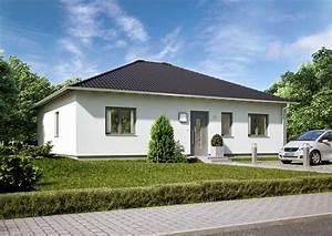 Haus Bausatz Bungalow : bungalow flair von kern haus barrierefrei und stufenlos ~ Sanjose-hotels-ca.com Haus und Dekorationen