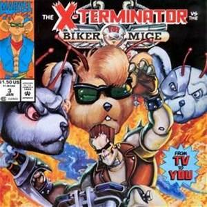 Throttle (Character) - Comic Vine