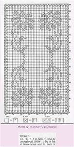 55 Best Ideas About Crocheted Table Runners On Pinterest