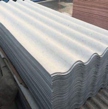 asbestos  cement concrete properties   benefits