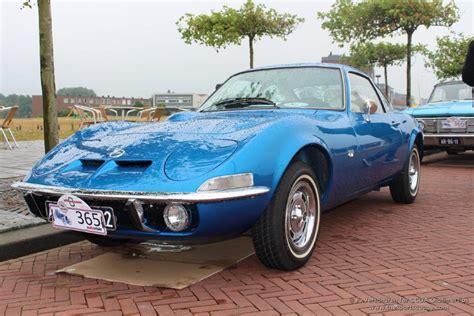 Opel Gt by Opel Gt Coupe 1968 73