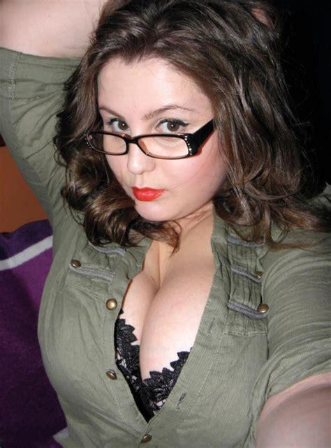 Sweet Basic Beauty Mature Selfie