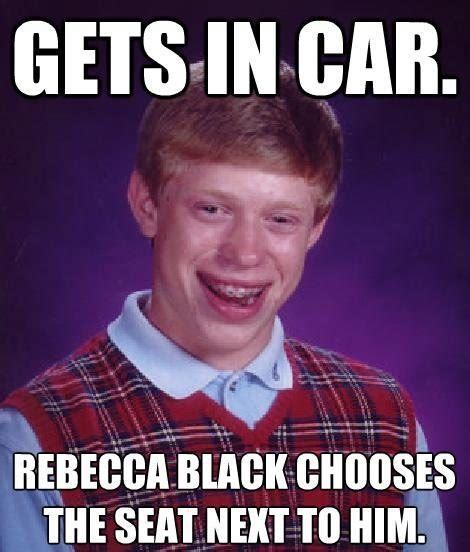 Best Bad Luck Brian Memes - what are the best bad luck brian memes or jokes quora