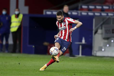 Atlético Madrid player ratings versus Barcelona - Into the ...