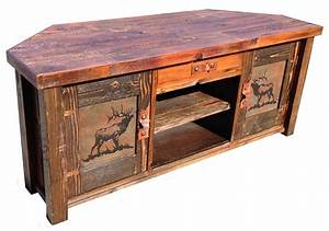 bradley39s furniture etc customizable rustic furniture With barnwood tv cabinet